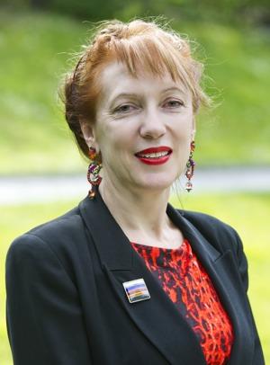 Nadine Rivet